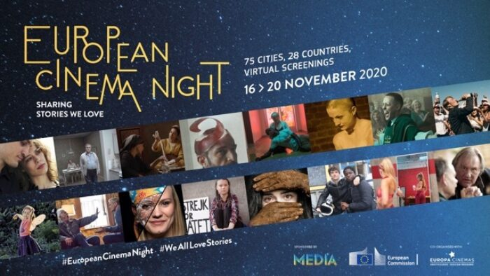 European Cinema Night 2020 Free Online Screening of A Perfectly Normal Family
