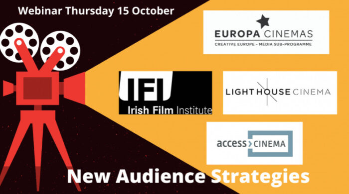 Europa Cinemas in Ireland: New Audience Strategies