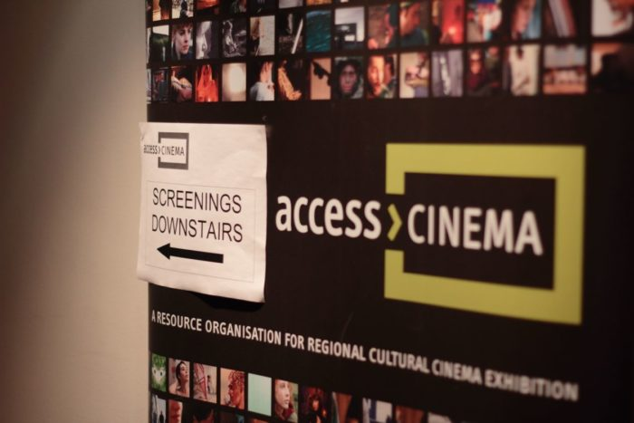 access>CINEMA Information Session June 2019