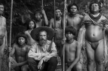 Dr. Brendan Tobin to introduce Galway Film Society's screening of Embrace of the Serpent