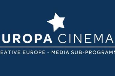 CALL FOR APPLICATIONS - Europa Cinemas Audience Development & Innovation Lab - Sofia -  March, 2019