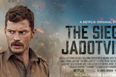 Special screenings of The Siege of Jadotville in Newbridge and Portlaoise