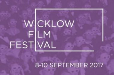 Wicklow Film Festival 2017 - September 8 to 10