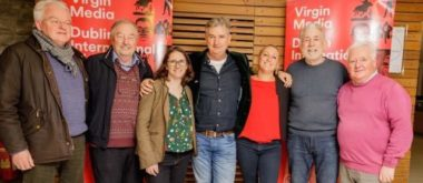 Sligo Film Society at 75