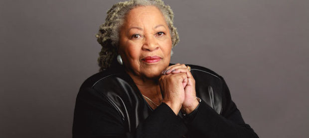 access>CINEMA at Home: Toni Morrison The Pieces I Am