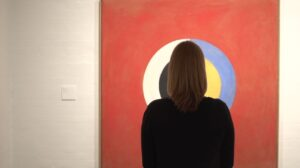 access>CINEMA at Home: Beyond The Visible - Hilma af Klint